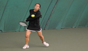 new start in women's tennis