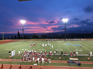 Pacific to expand athletic facilities