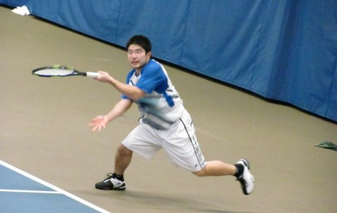 Corvallis tournament gives PU tennis extra experience