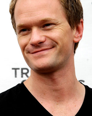 Pacific student to face double for actor Neil Patrick Harris