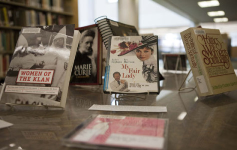 CGE hopes to draw greater audience in future for Women's History Month