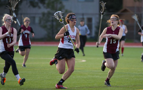 Lacrosse on top of NWC, ends season with win