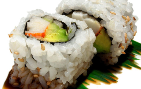Bad batch of fish: Sushi removed from U.C.