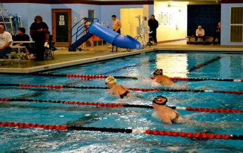 Pacific swim teams seek leading spot in NWC championships