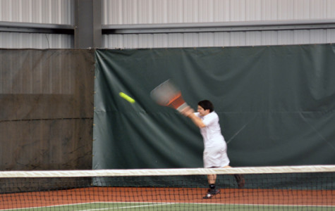 Men's tennis aims to maintain strength