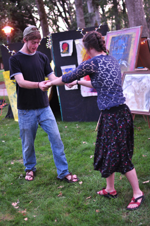 MENSCH festival kicks off fifth year