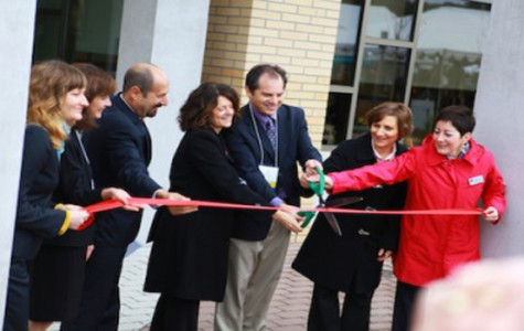 Wellness center opens to public