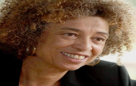 Angela Davis: Activist's lecture topic unknown