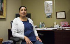 Staff member earns U.S. Citizenship