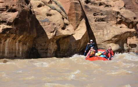 Outdoor Pursuits offers spring break excursions