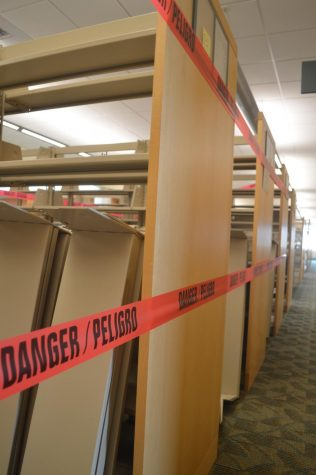 Bed bug infestation in res hall becomes too much: administrators decide to burn down Walter