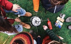 Outdoor Pursuits sets up camp(us)