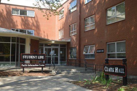 Campus Renovations