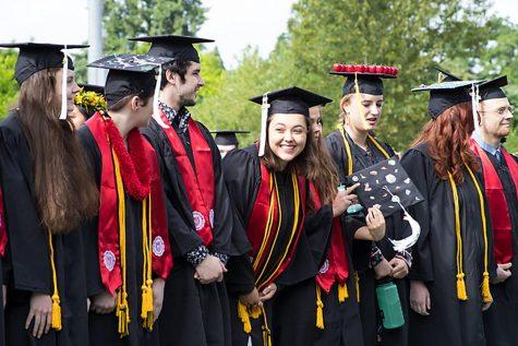 Student explores data over graduate unemployment issues