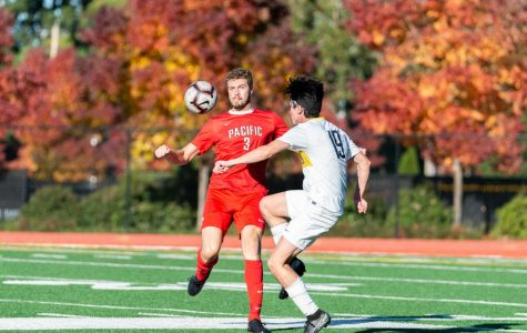 Men's soccer hopes to conclude play on high note