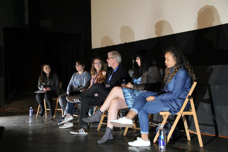 Film festival empowers youth