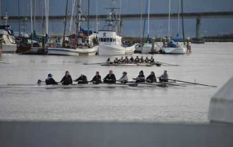 Rowing team able to grow, rebuild in time for spring
