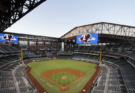 MLB will play the World Series at Globe Life Field in Arlington, Texas.